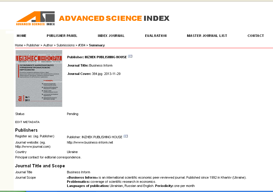 academic papers database